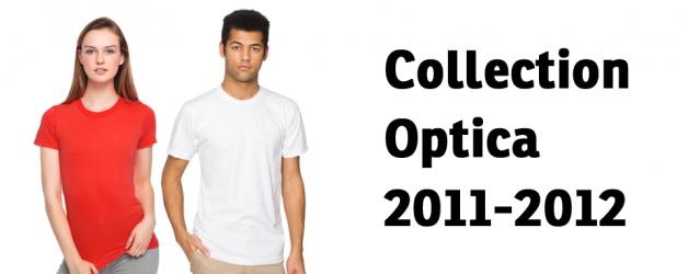 Collection Optica 2011-2012